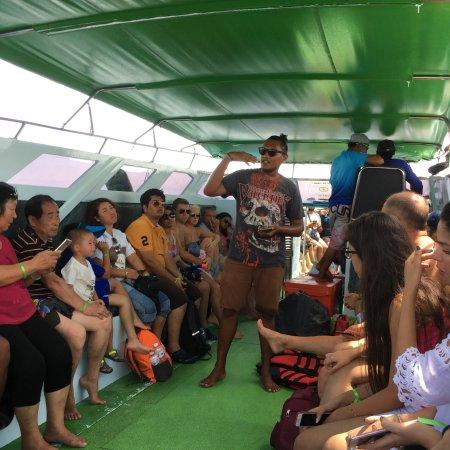 bäst thai vattensporter