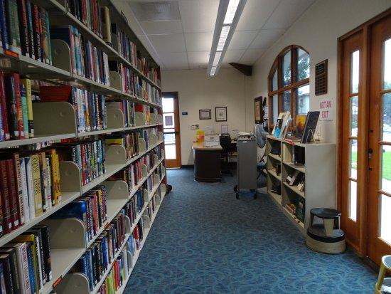 San Clemente Public Library