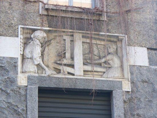 Casa Cusini