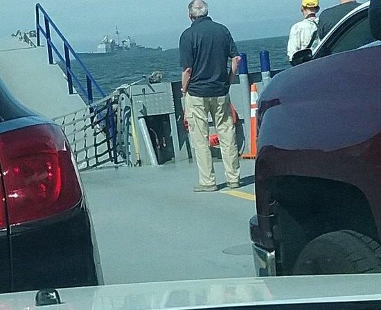 Mobile Bay Ferry: 20180214_151001_large.jpg