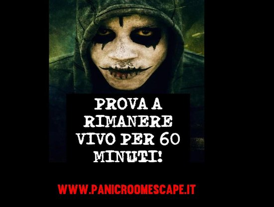 Escape Room - La Notte del Giudizio