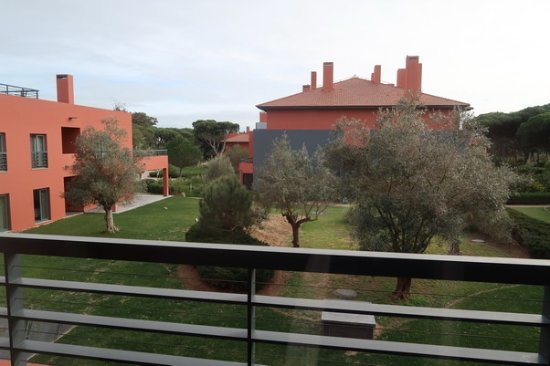 Sheraton Cascais Resort: View from room