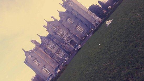 Kinnitty, Irlandia: Snapchat-516068221_large.jpg