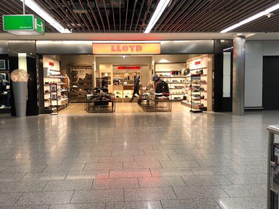shades of nice shoes excellent quality Lloyd Schuhe - Picture of Lloyd Schuhe, Frankfurt - TripAdvisor