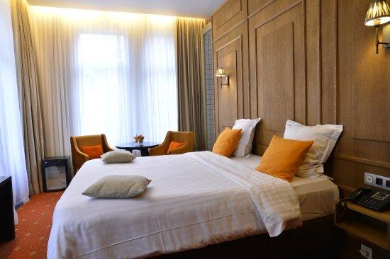 Hotel Esperance, hoteles en Bruselas