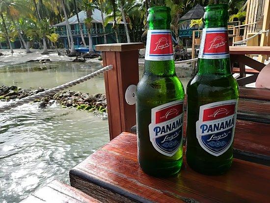 Carenero Island, Panamá: IMG_1517179746311_large.jpg