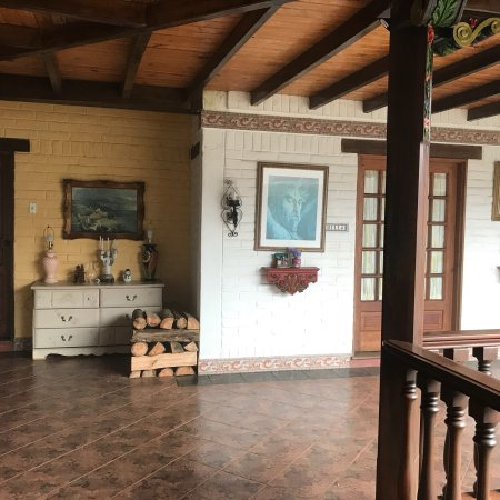Hacienda Hosteria Milliguayco: photo0.jpg