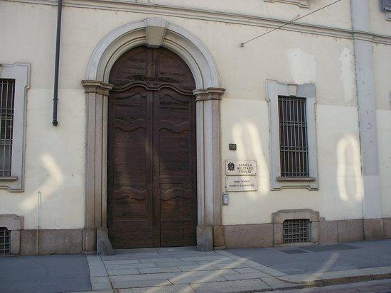 Biblioteca Militare di Presidio