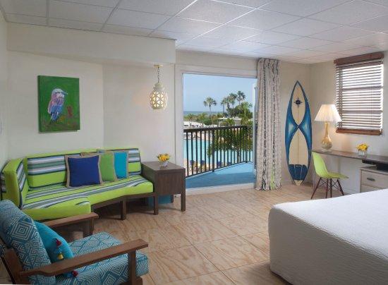 Foto de Postcard Inn Beach Resort & Marina