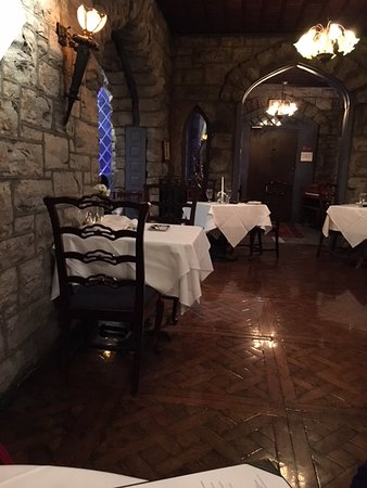 Little Falls, NY: Dining Area