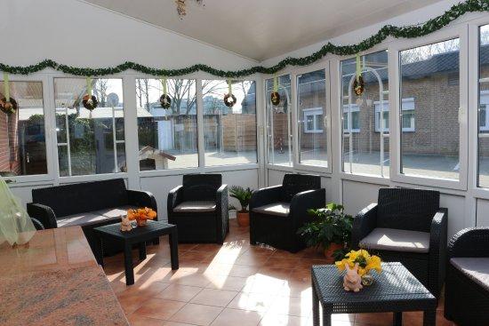Hotel baldus delmenhorst tyskland omd men och for Hotel delmenhorst