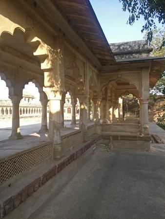 Deepak Mahal