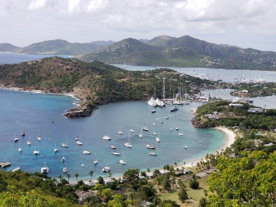 St. John's, Antigua: 20180123_135248_large.jpg