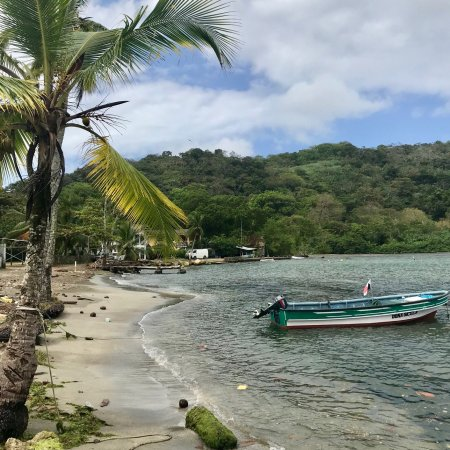 Nueva Gorgona, Панама: GTA Panama