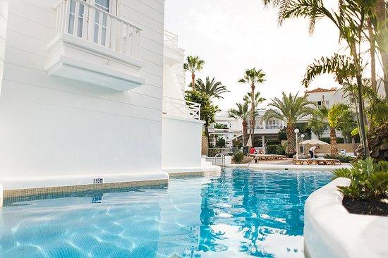 Lagos de Fanabe Beach Resort (Costa Adeje, Tenerife) - Reviews, Photos & Price Comparison ...