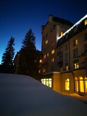 Hotel Schloss Pontresina Family & Spa : IMG_20180127_181153_1_large.jpg