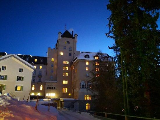 Hotel Schloss Pontresina Family & Spa : IMG_20180127_180801_large.jpg