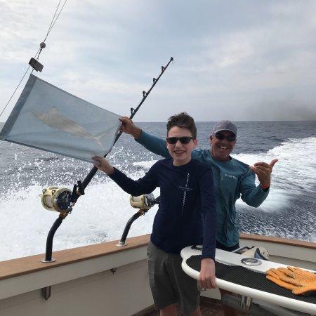 Huntress sport fishing kailua kona 2018 all you need for Sport fishing hawaii