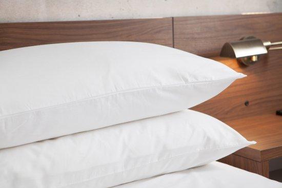 Killeen, TX: Room Pillows