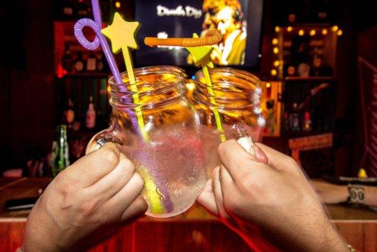 Santa Marta, Colombia: Cheers!!!