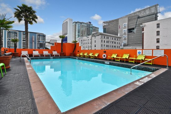 Americania Hotel 119 2 0 Prices Reviews San Francisco Ca Tripadvisor