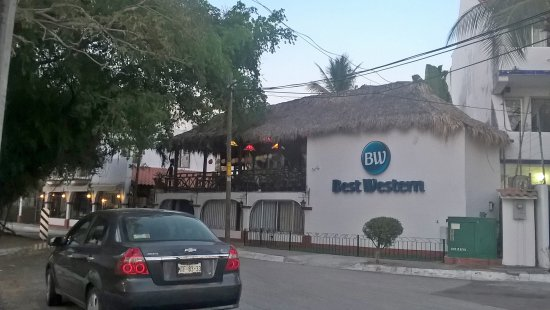 Best Western Posada Chahue Picture