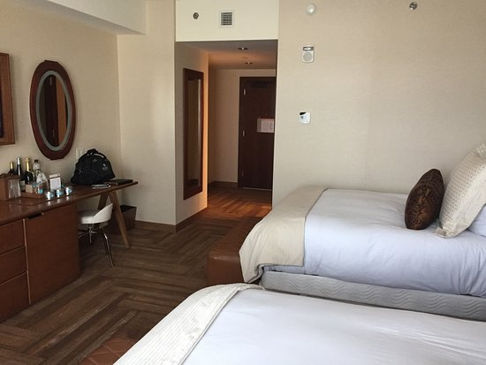 del Lago Resort & Casino : Entry area