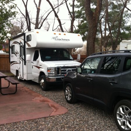 Rancho Sedona RV Park: photo0.jpg