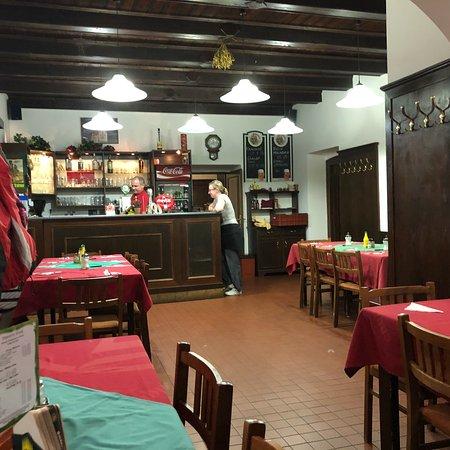 Měšťanský Dům restaurace a pension: photo0.jpg