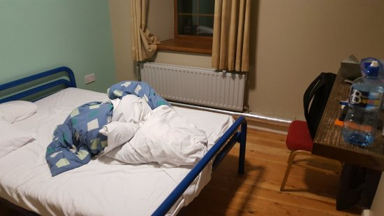 Isaacs Hostel: Private Room