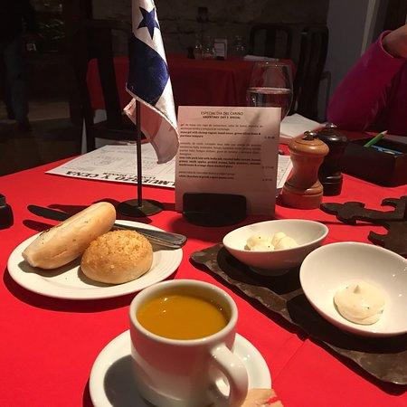 Restaurante Casa Santo Domingo : photo1.jpg