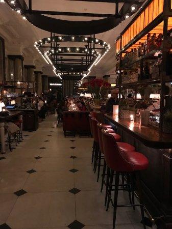Rosewood London: Holborn Dining Room