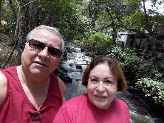 Joanopolis, SP: Algumas partes das corredeiras