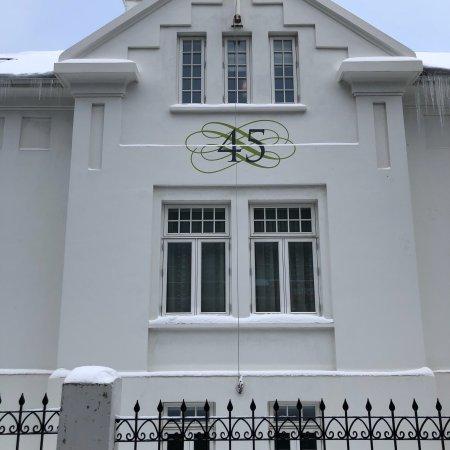 Reykjavik Residence Hotel: photo0.jpg