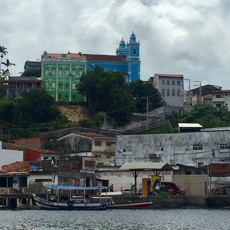 Camamu, BA: Colina da Matriz