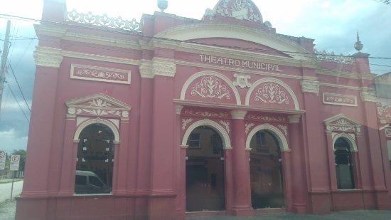 Foto de Municipal Theater