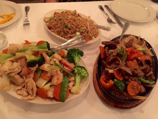 Paul Wong Fine Chinese Cuisine, Pickering - Restaurant ...