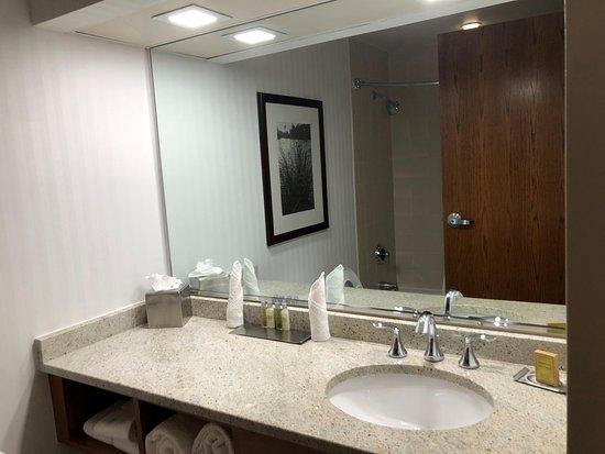 Interior - Picture of Wyndham Garden Buffalo Downtown - Tripadvisor
