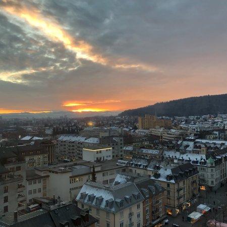 Swissotel Zurich: photo0.jpg