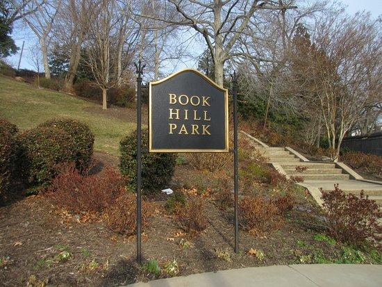 Book Hill Park