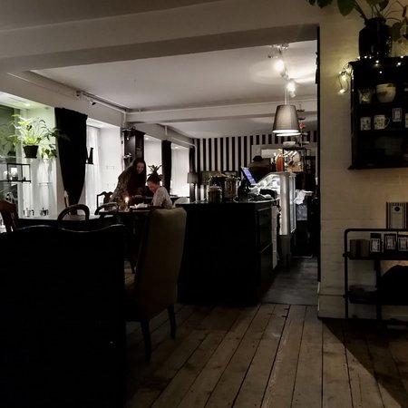 Maudes Salon Frederiksberg Restaurantanmeldelser Tripadvisor
