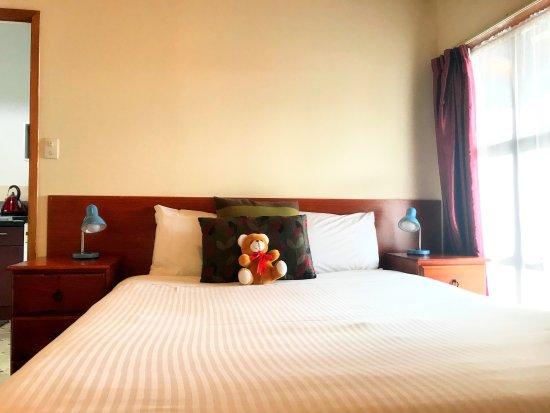 Grange Motor Lodge: 1 Bedroom Unit