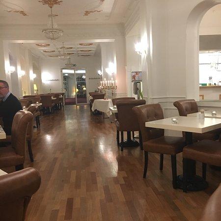 Milling Hotel Saxildhus, Kolding : photo0.jpg