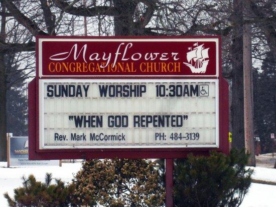 Mayflower Congregational Church: MI-LANSING-MAYFLOWER CONGREGATIONAL-1
