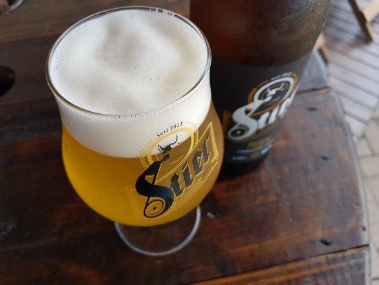 Cervejaria Stier Bier