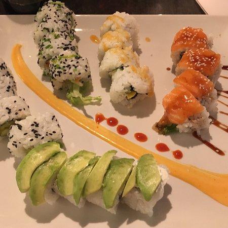 Sushi Corner Wrzburg Restaurant Bewertungen