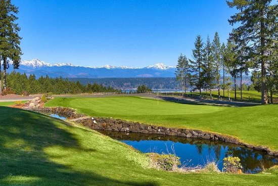 ‪Alderbrook Golf & Yacht Club‬
