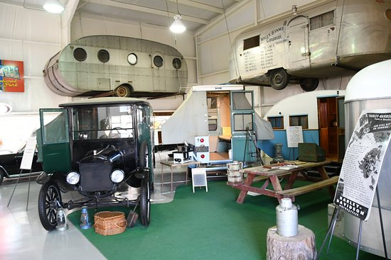 Jack Sisemore Traveland Rv Museum Amarillo All You