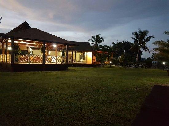 Salelologa, Samoa: Restaurant