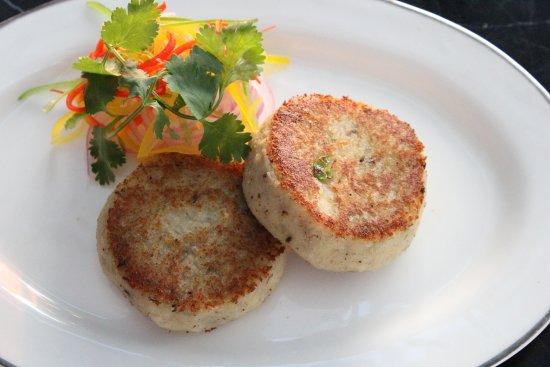 Herlev, Danmark: Vegeterian Kebab